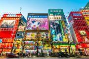 «انیمه» در خدمت گردشگری / چگونه صنعت گردشگری ژاپن رشد کرد؟