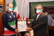 قدردانی سفیر ایران در ژاپن از ورزشکاران پارالمپیک در توکیو