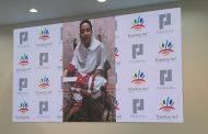 اهداء جایزه بزرگ به هنرمند کم توان سیستان و بلوچستانی و با همکاری رایزنی فرهنگی جشنواره جهانی کم توانان ۲۰۲۰ ژاپن برگزار شد