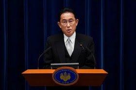 نخست وزیر جدید ژاپن از سیاست هستهای خود دفاع کرد