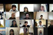 از سوی رایزنی و نماینده بنیاد سعدی در ژاپن /هجدهمین دوره آموزش مجازی زبان فارسی در ژاپن آغاز شد