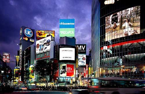فروش سوخت در ژاپن افزایش یافت