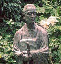 ماتسوئو باشو؛ نامآورترین شاعر هایکوسرای ژاپنی