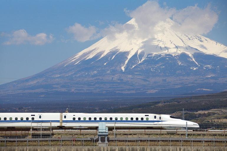 چرا خطوط سریعالسیر راهآهن ژاپن اینقدر خوب است؟