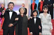 نخل طلای هفتاد و یکمین جشنواره جهانی فیلم کن به کارگردان ژاپنی رسید