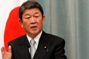 تور دیپلماتیک وزیر خارجه ژاپن/ژاپن به دنبال افزایش نفوذ سیاسی و اقتصادی جهانی است
