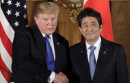 قرارداد تجاری بلند مدت میان آمریکا و ژاپن