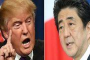 ژاپن به ایران پشت کرد / ژاپنخرید نفت از آمریکا را افزایش میدهد