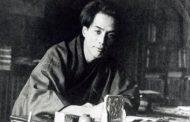 زبانی چون موجود زنده/درباره «ریونوسوکه آکوتاگاوا» به بهانه برگزاری جایزه ادبی «آکوتاگاوا» در ژاپن
