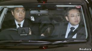 عضو فراری فرقه آئوم خود را تسلیم پلیس ژاپن کرد