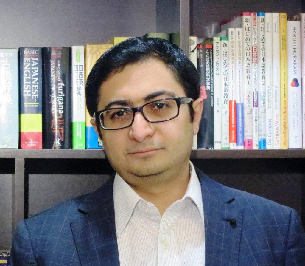 دکتر سید آیت حسینی