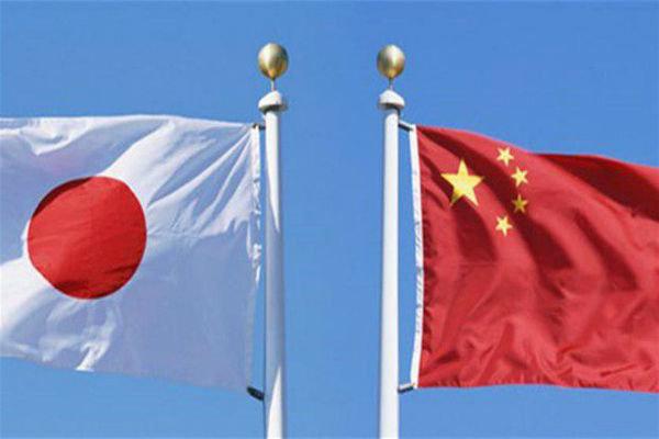 افزایش مسافرت های تجاری میان چین و ژاپن