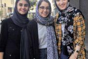 کاهش امکان استفاده واقعی از زبان ژاپنی به دلیل تحریم/گفت و گوی روزنامه ماینیچی با دانشجویان دانشگاه تهران