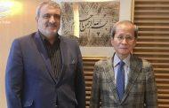 رئیس انجمن دوستی ژاپن و ایران: ۲۰۱۹، سالی تاثیرگذار در روابط تهران - توکیو است
