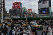 اقتصاد ژاپن با جهشی دو رقمی ریکاوری شد