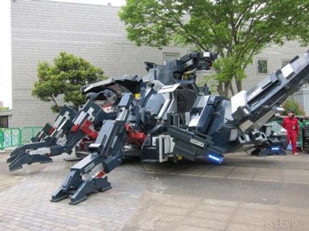 ژاپن، غول صنعتی که به غول علمی تبدیل میشود