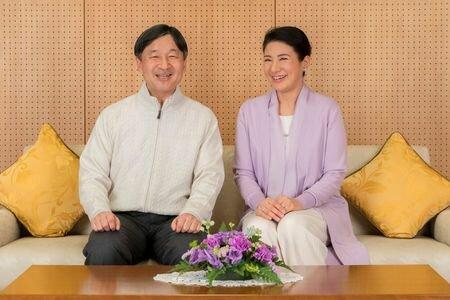 ولیعهد ژاپن: شیوه پدرم را در سلطنت پیش میگیرم
