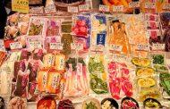 ژاپن پایینترین نرخ خودکفایی غذایی را در ۲۳ سال گذشته تجربه کرد