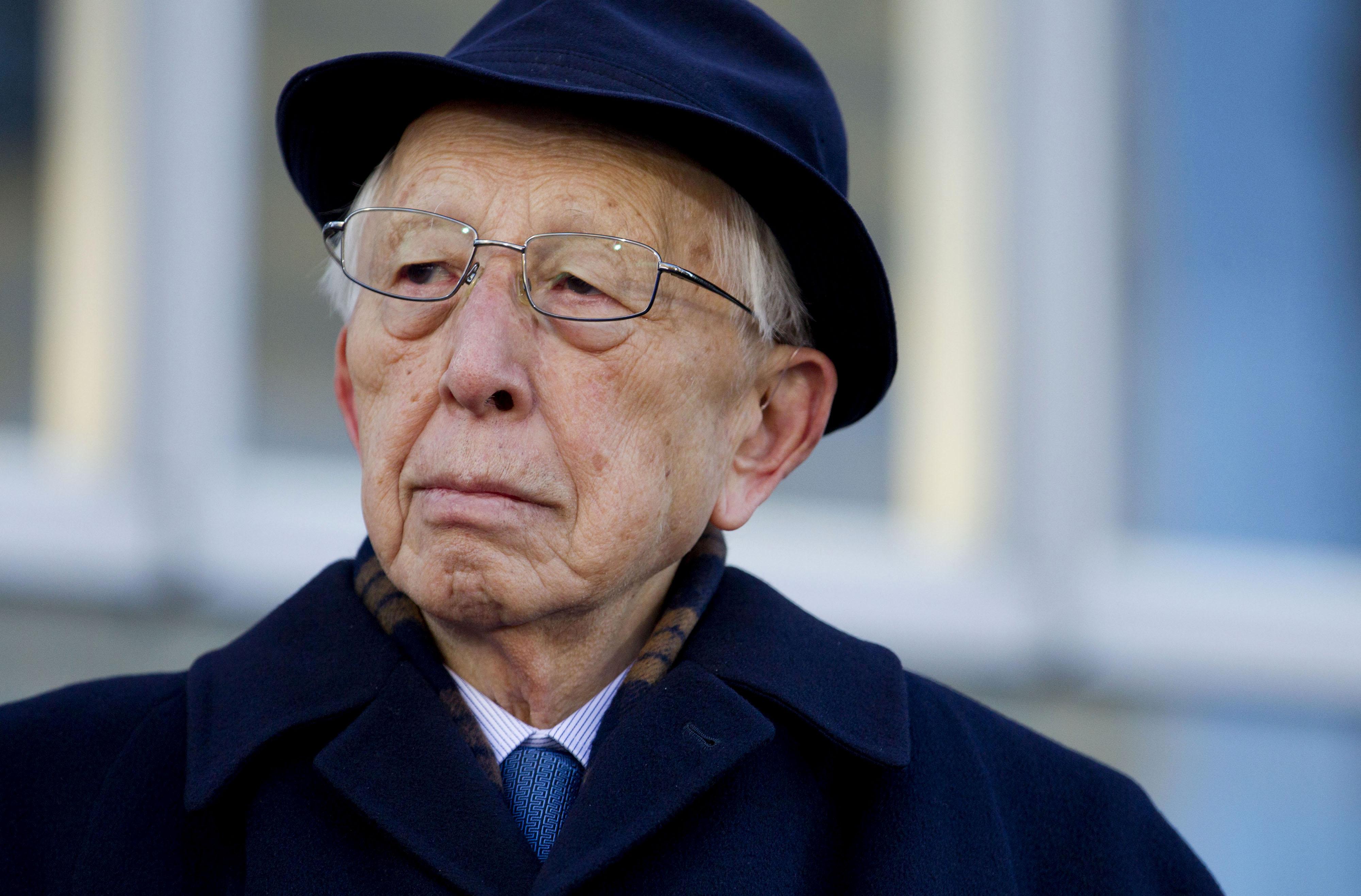 سنسینویومه؛ گفتوگوی همشهری معماری با فومیهیکو ماکی، معمار بزرگ ژاپنی