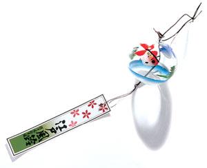 فورین؛ نماد سنتی تابستان ژاپن