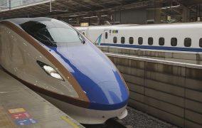 شینکانسن؛ موفقیتهای ژاپن در ساخت قطار و اداره سیستم حمل و نقل ریلی