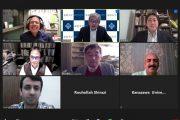بیستمین همایش مشترک باستانشناسی ایران و ژاپن برگزار شد