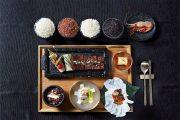 منوی ضد ژاپنی در سئول / ضیافت شام کرهایها برای ترامپ خشم ژاپن را برانگیخت