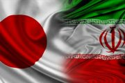 پیام تبریک روحانی به نخستوزیر جدید ژاپن