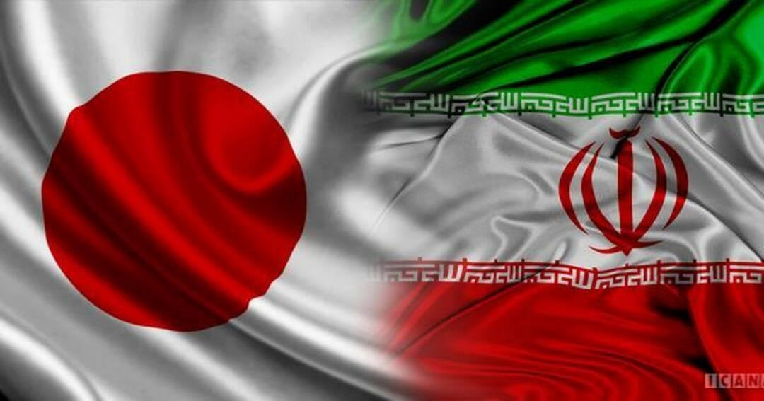 قول نفتی ژاپن به ایران