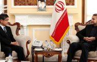 امیرعبداللهیان: ژاپن شریکی مهم برای ایران در شرق آسیااست