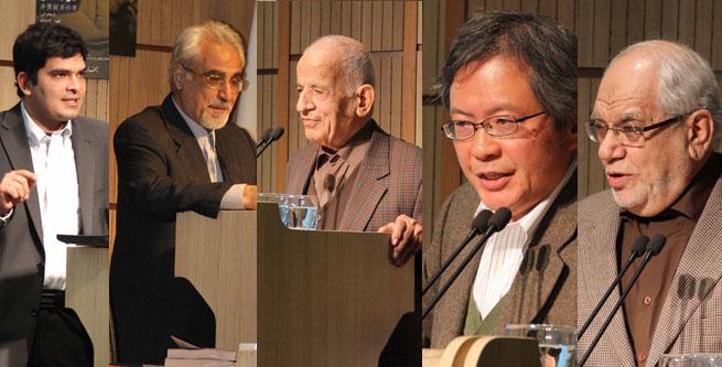 گزارش کامل شب توشیهیکو ایزوتسو