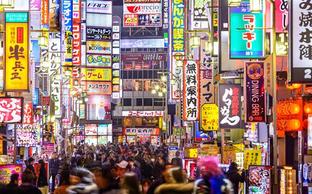 ژاپن و چند عدد و رقم