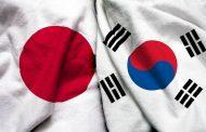 ژاپن و کره جنوبی هم به جان یکدیگر افتادند