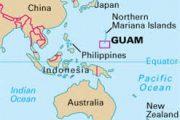 سرمایهگذاری آمریکا و ژاپن روی جزیره گوآم به عنوان جایگزین اوکیناوا