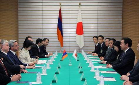 چشمانداز رقابت ژاپن و هند با چین در قفقاز