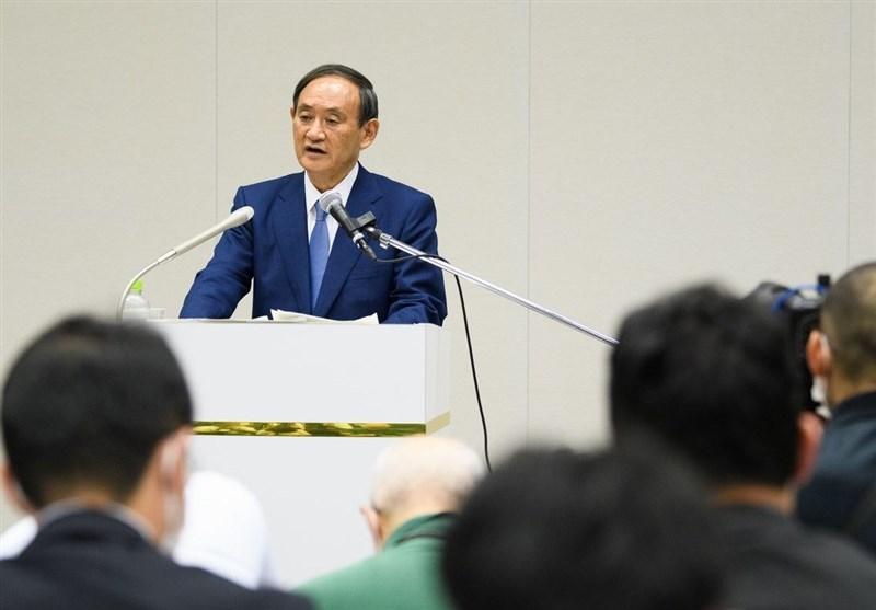 جابجاییها در کابینه سوگا/ موتگی همچنان وزیر خارجه ژاپن است