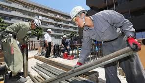 کارگران خارجی دوباره به ژاپن میروند