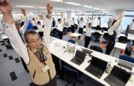 تهویه هوشمند برای مقابله با خواب آلودگی کارمندان ژاپنی