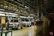 خودروسازان ژاپنی بیگدار به آب نمیزنند