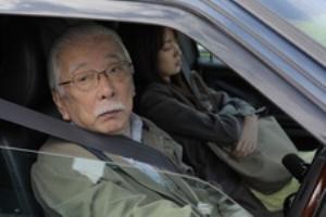 اكران «مثل يك عاشق» كيارستمي در ژاپن