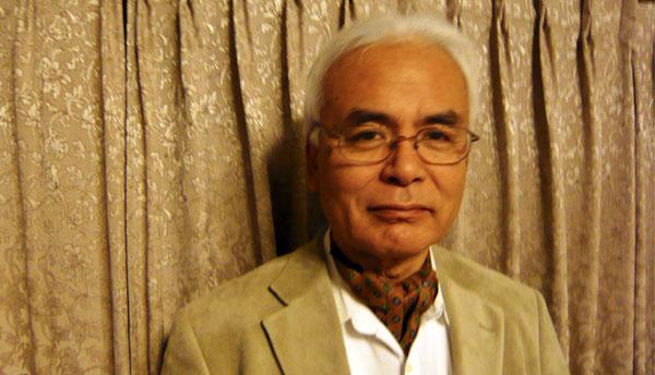 دربارهی ايزوتسو/ گفتگو با آکیرو ماتسوموتو فیلسوف و اسلامشناس ژاپنی