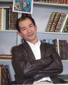 غرب الگویی بود که ژاپن باید به آن میرسید/گفتگو بهمن ذکیپور با کازوئو موریموتو