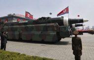 خاک ژاپن و کره جنوبی در تیررس موشکهای میانبرد کره شمالی