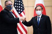 درخواست وزیر ترامپ از ژاپن برای پیوستن به ائتلاف ضد چین