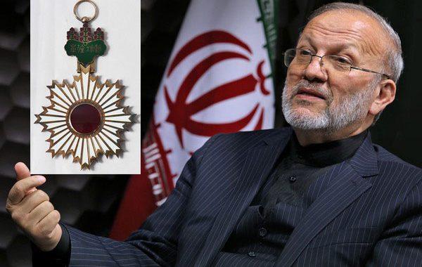ایرانیان و نشانهای امپراتوری کشور ژاپن/به بهانه اعطای بالاترین سطح نشان امپراتوری به دکتر متکی