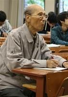 نوبوکاتسو موراکاوا؛ دانشجوی 99 ساله ژاپنی | http://japanstudies.ir
