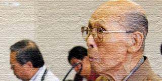 نوبوکاتسو موراکاوا؛ دانشجوی 99 سالهی ژاپنی