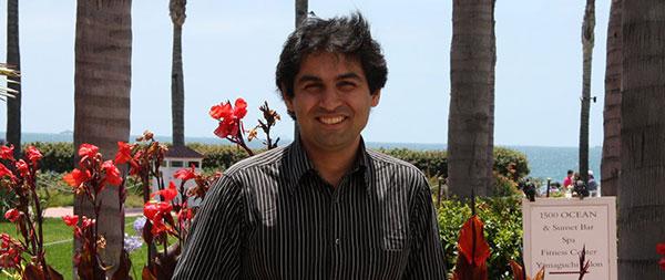 دکتر حسین تهرانی نیکنژاد محقق ارشد و مدیر تحقیقات و توسعه در گروه تویوتا ـ ژاپن