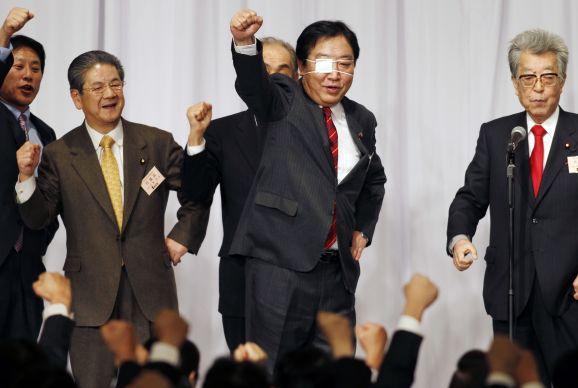 اعلام آمادگی ژاپن برای کمک به حل بحران مالی اروپا