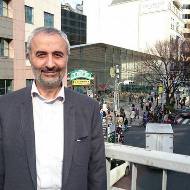 نخستین گردهمایی فارسیآموزان ژاپنی برگزار شد /زبان فارسی زمینهای برای گسترش روابط میان ایران و ژاپن است